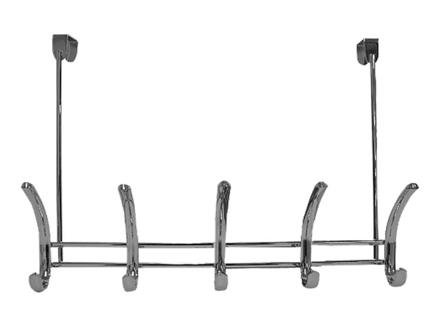 圖片 Interdesign Racks W/ Hooks
