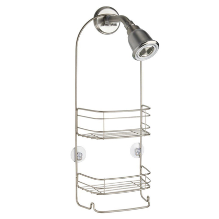 圖片 Interdesign Rondo Shower Caddy