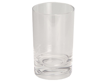 圖片 Interdesign Eva Series - Tumbler Clear