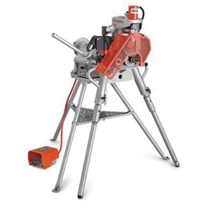Picture of Ridgid Roll Groover  920