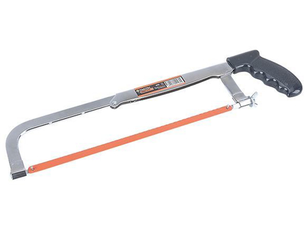 圖片 Tactix Adjustable Hacksaw Frame - 300mm