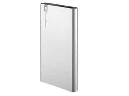 图片 GP Batteries Fast Track 10000mAh - Silver
