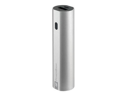 Picture of GP Batteries Fast Track 3000mAh - Silver