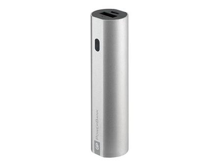 图片 GP Batteries Fast Track 3000mAh - Silver