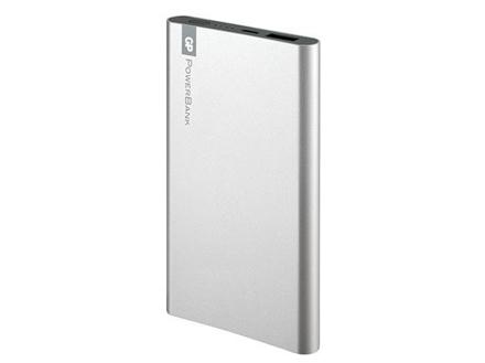 图片 GP Batteries Fast Track 5000mAh - Silver