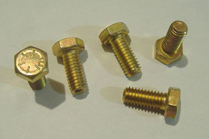 Picture for category Metric Caps Screw / Nuts
