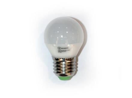 圖片 Westinghouse LED Bulb G45 - 1 watt, 80 Lumens
