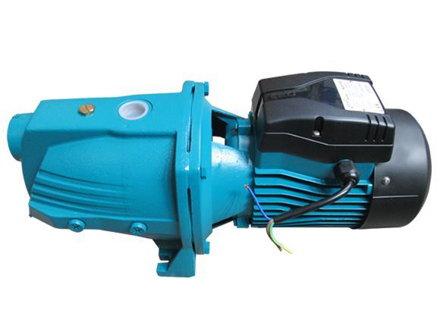 Picture of LEO Jet Pump Shallow Well CI 1.5 HP LOAJM110