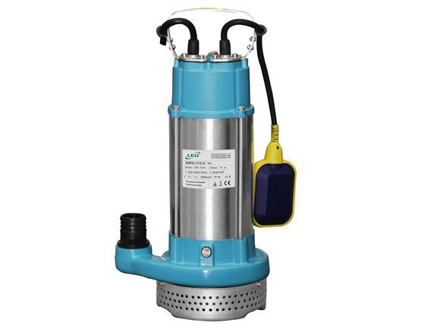 Picture of LEO XQS Series - Submersible Pump