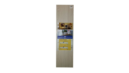 圖片 Element System Wooden Shelving 800mm X 250mm - Alpine