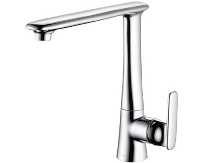 圖片 Delta Andian Series - Kitchen Deck Faucet