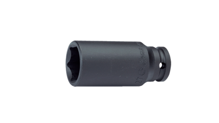 图片 Hans 6 Points Deep Impact Socket - Metric Size - 84300M