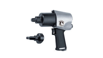 "Picture of Hans 1/2 "" Dr. 400 Ft. Lbs. Torque Air Impact Wrench - Super Duty"