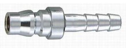 "图片 THB Zinc Quick Coupler Plug -  3/8"" Inch Size"