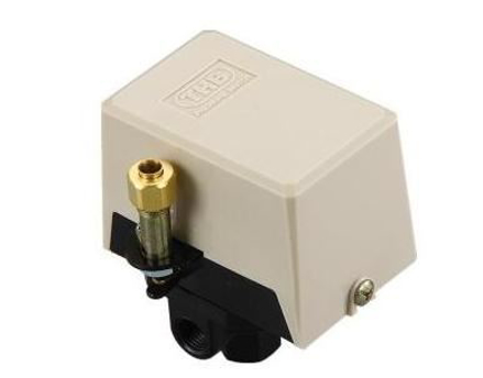 圖片 THB E20-A0 Pressure Switch For Air Compressor - Multiport