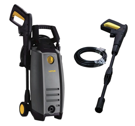 圖片 Lotus LPW1450 1400W Pressure Washer