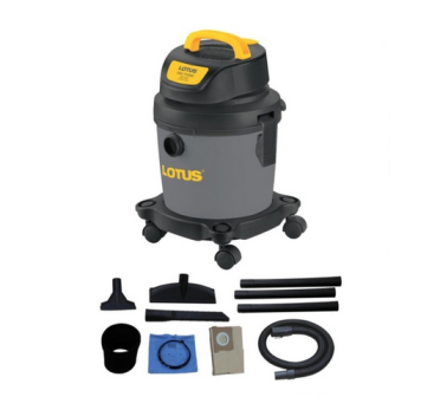 图片 Lotus Vacuum Wet/Dry 3G LT1828P