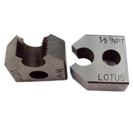 图片 Lotus Die Set Rex Type NPT - LTED2R12