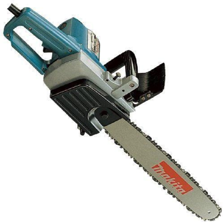 圖片 Makita Chainsaw 5016B