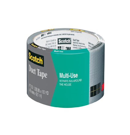 圖片 3M Duct Tape Multi-Use 10YD