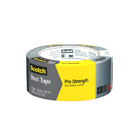 圖片 3M PRO STRENGTH Duct Tape 10YD