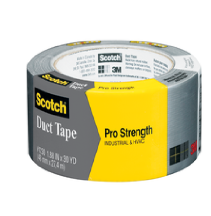 圖片 3M PRO STRENGTH DUCT TAPE 1.88IN X 30YARDS