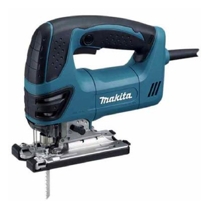 Picture of Makita 4350CT SDS Orbital Action Jigsaw With Carrying Case