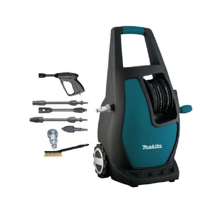 圖片 Makita Pressure Washer HW111