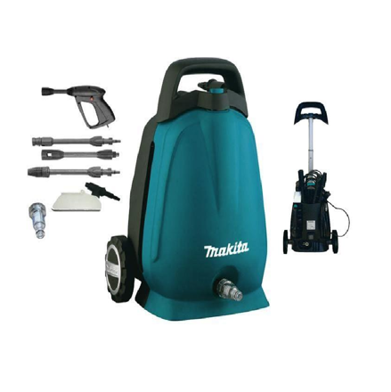 圖片 Makita High Pressure Washer HW102