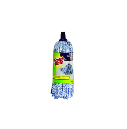 Picture of 3M Scotch Brite Mop Refill Tough Cleaning