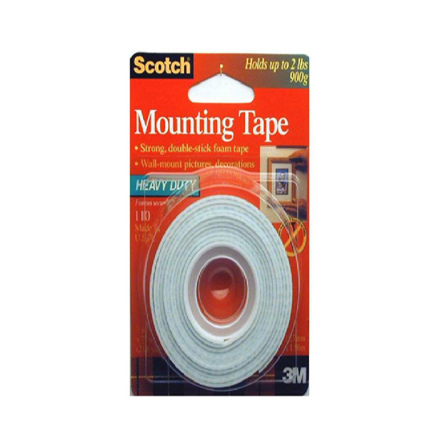 圖片 3M Scotch Mounting Tape -24mm x 2mm