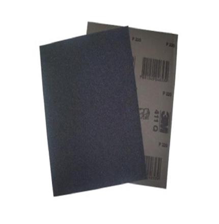 圖片 3M Sandpaper Wet or Dry - G60