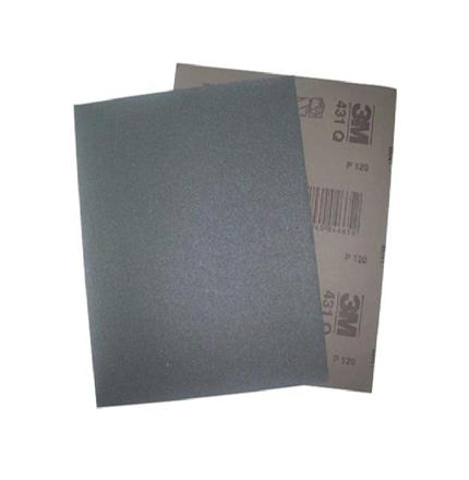 圖片 3M Sandpaper Wet or Dry - G120