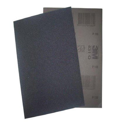 Picture of 3M Sandpaper wet or dry G150
