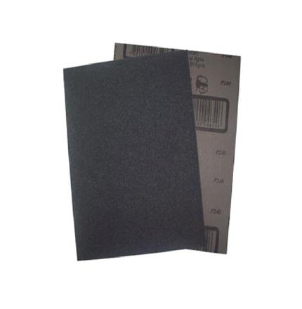 圖片 3M Sandpaper Wet or Dry - G240