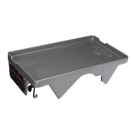 图片 Ridgid 22638 1452 Clip-On Tool Tray