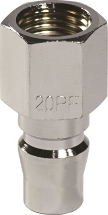 圖片 Lotus LPF20S Quick Coupler Plug Female