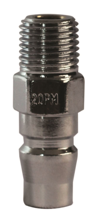 图片 Lotus LPM20S Quick Coupler Plug male