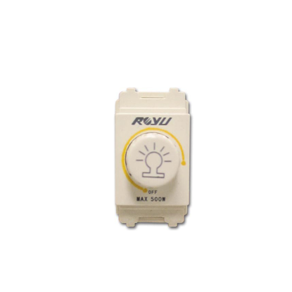 Picture of Royu Dimmer Switch (Classic) RCS5-C