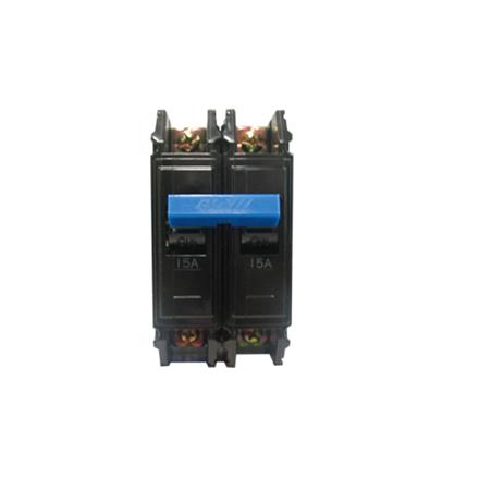 圖片 Royu Circuit Breaker Bolt-On Type Screw Type Terminal
