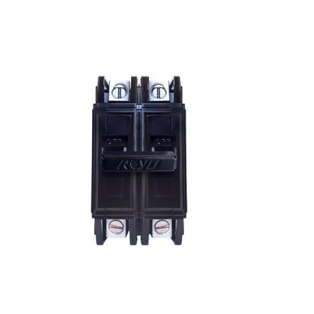 圖片 Royu Circuit Breaker Bolt-On Type Mechanical Lug Terminal