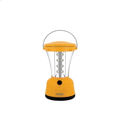 图片 Firefly 16 LED Solar Camping Lamp with USB Mobile Phone Charger FEL432
