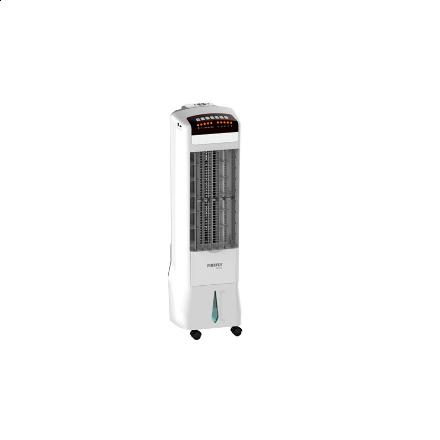 图片 Firefly 3-Speed Air Cooler with USB Mobile Phone Charger & 12 LED Night Light FEL642