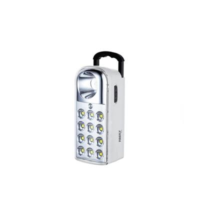 图片 Firefly 12 LED Handy Lamp with Torch Light &Mobile Phone Charger FEL538