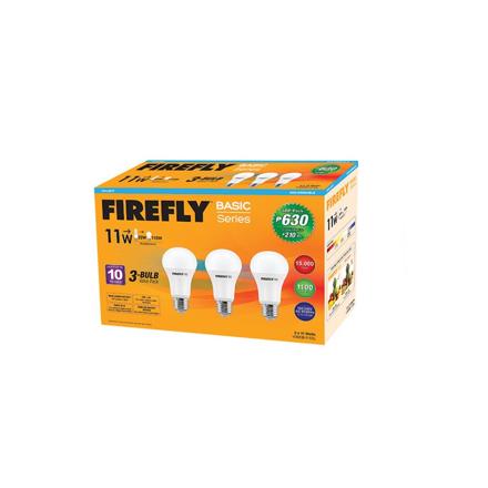 图片 Firefly Led Bulb Value Pack