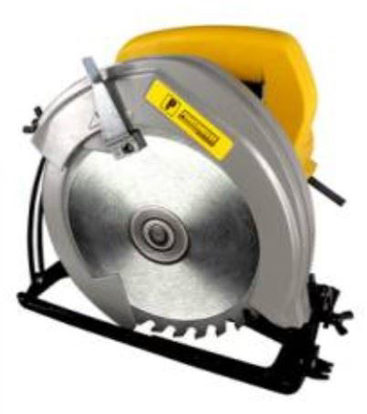 Picture of PowerHouse Circular Saw w/ Blade PHHC7