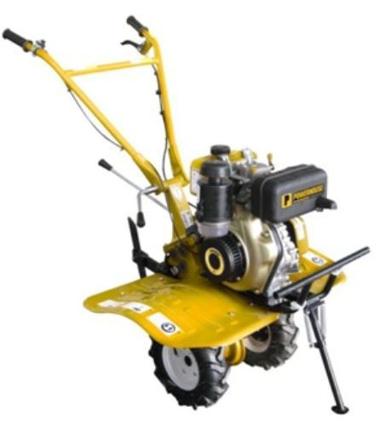 图片 Powerhouse Diesel Tiller Machine PHIG900D