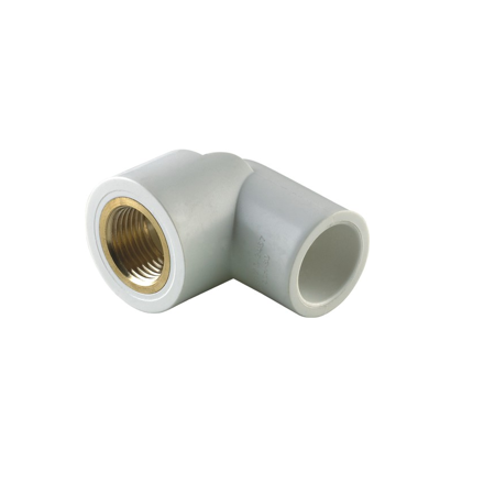 图片 Royu Female Threaded Elbow RPPFE20