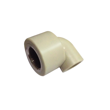 图片 Royu Female Threaded Elbow Reducer RPPFE20x25