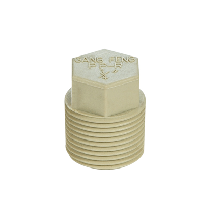 图片 Royu Threaded Plug RPPTP25